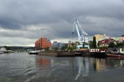 Holešovický přístav